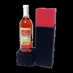 Caixas para garrafas de vinho