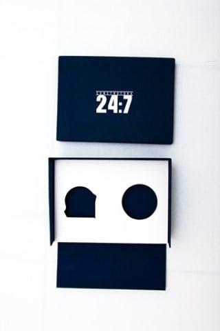 Caixa personalizada valor