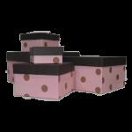 Kits de caixas (2)
