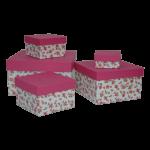 Kits de caixas (3)
