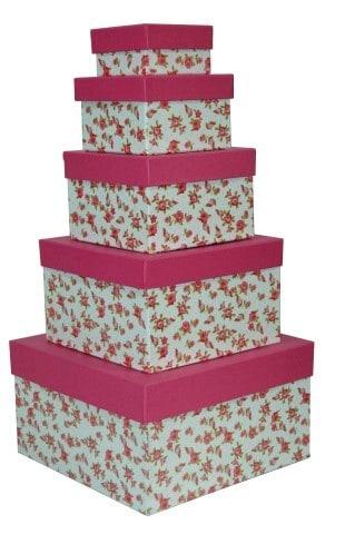 Kits de caixas